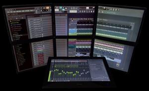اف ال استودیو ( Fl studio) نرم افزار آهنگسازی و تنظیم میکس و مسترینگ