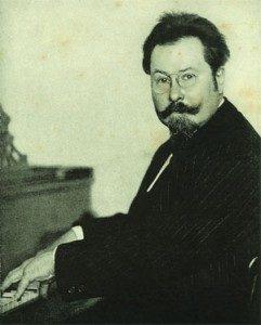 دالکروز(Émile Jaques-Dalcroze) بنیان گذار متد آموزش موسیقی دالکروز