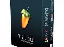 دانلود اف ال استودیو -آخرین ورژن FL.Studio.Producer.Edition.v12.5.1