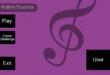 آموزش موسیقی تقویت ریتم دانلود اپلیکیشن Rhythm teacher: Music beat برای اندروید و IOS