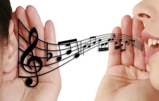 تئوری موسیقی به زبان ساده موسیقی یک زبان جهانی