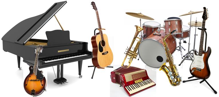 آموزش آهنگسازی و تنظیم چیدن ترک های مختلف درام و پرکاشن و گیتار و ویولن و پیانو و کاربرد هارمونی در تولید یک پروژه
