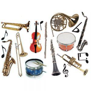 انتخاب ساز موسیقی - تنوع بسیار زیاد ساز ها گاها افراد را در انتخاب ساز دچار سردرگمی می کنه