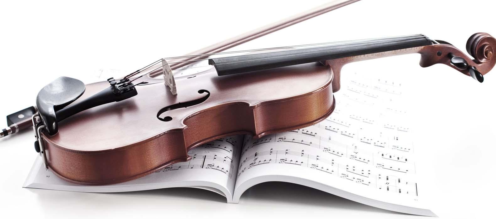 انتخاب ساز موسیقی - در هر شرایطی باید به صدای سازی که میخواهید یادبگیرید علاقه داشته باشید