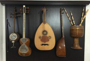 انتخاب ساز موسیقی : چند نکته ی اولیه و مهم در انتخاب ساز برای شروع یادگیری موسیقی