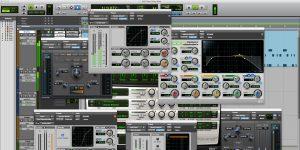 دانلود نرم افزار آهنگسازی Avid.Pro.Tools.HD.v12.3.1.88512.x64 ( دانلود پروتولز 12 ) \ پلاگین های قدرتمند