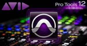 دانلود نرم افزار آهنگسازی Avid.Pro.Tools.HD.v12.3.1.88512.x64 ( دانلود پروتولز 12 )
