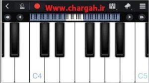 آموزش پیانو با گوشی معرفی اپلیکیشن های حرفه ای و محبوب در این زمنیه