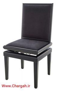 آموزش پیانو جلسه اول - صندلی های استاندارد پیانو