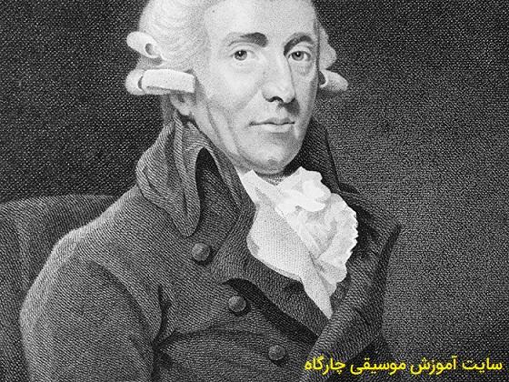 فرانتس یوزف هایدن