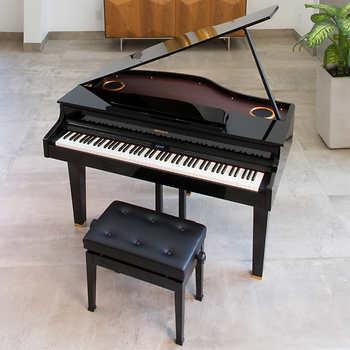 یادگیری نت های پیانو - توصیه ی چارگاهی برای علاقمندان به یادگیری پیانو