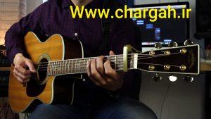 یادگیری گیتار پاپ و کلاسیک