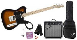 گیتار پاپ و سبک های دیگر