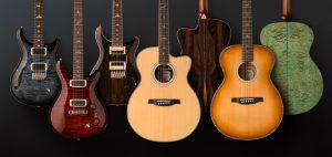 دوره رایگان آموزش گیتار