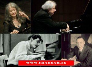 اگر نواختن بی نهایت تکنیکی و همه جانبه اصولی را دوست دارید: پیانو کلاسیک