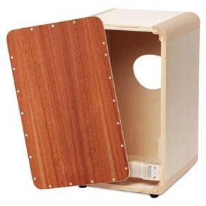 کاخن (یا کاخون) سازی شبیه به یک صندوق مکعب مسطتیل است.