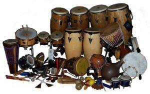 سازهای کوبه ای به چه سازهای گفته می شود؟ سایت آموزش موسیقی چارگاه