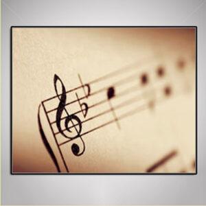 مبانی تئوری موسیقی